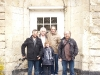 Mes Amis! France - March 2011