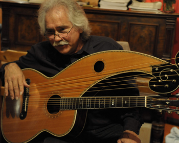 Harp Guitar » Store – CDs and more…