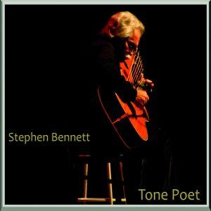 Tone Poet cover